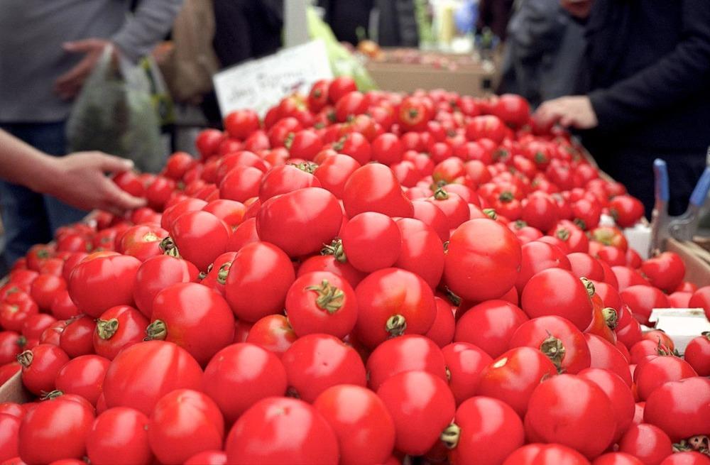 Alemany Farmers Market | Photo Credit:James Cohen [flickr]