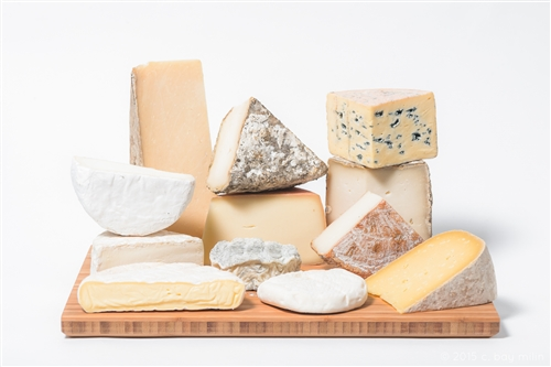 Photograph courtesy of Saxelby Cheeses