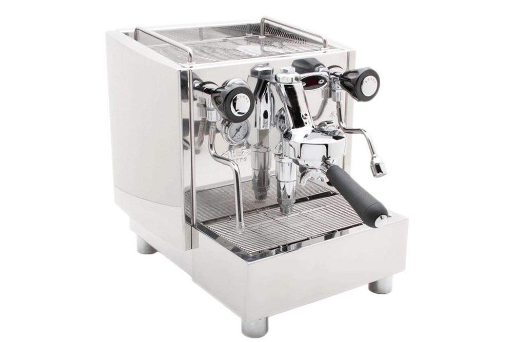 Duetto Espresso Machine