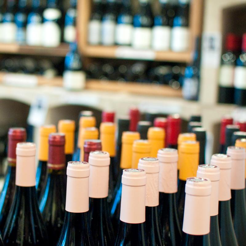 Le Vin en Tete | Photo Credit: ©Find. Eat. Drink.