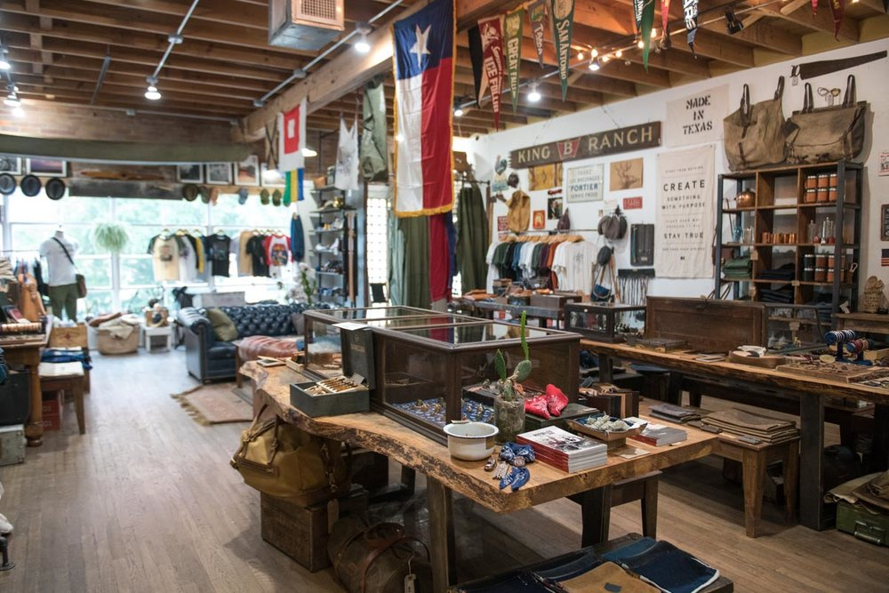 Manready Mercantile | Photo Credit: ©Find. Eat. Drink.