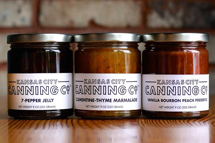 Photo courtesy of Kansas City Canning at Mid Coast Modern