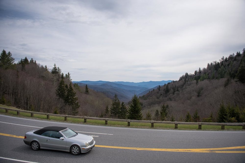 Great Smoky Mountains National Park | Photo Credit: ©Find. Eat. Drink.