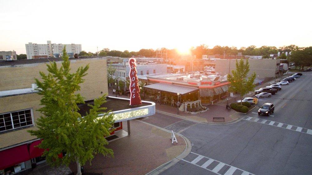Florence, Alabama | Photo Credit: Visit Florence, AL