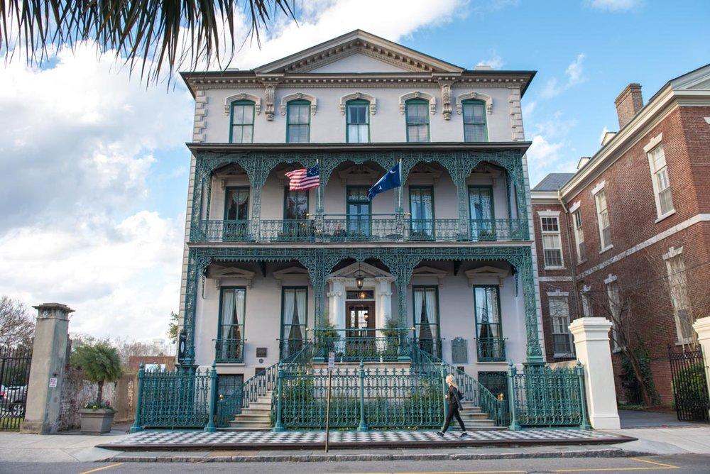 Charleston | Photo Credit: ©Find. Eat. Drink.