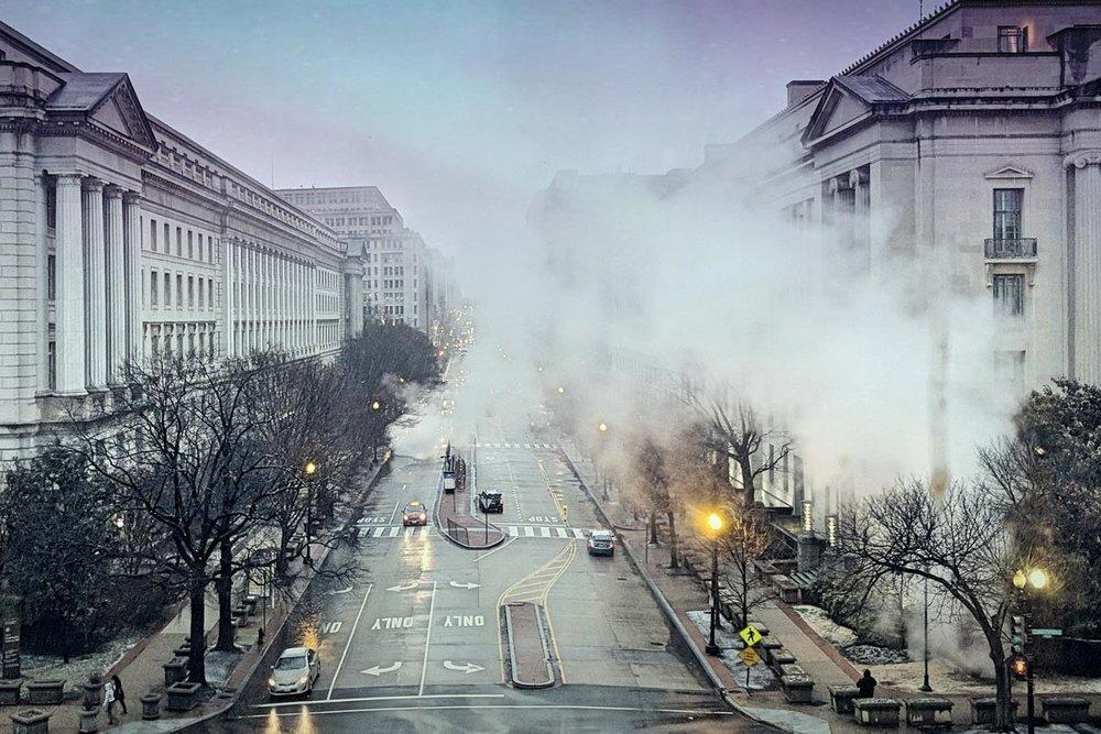 Washington, DC | Photo Credit: Jacob Stone