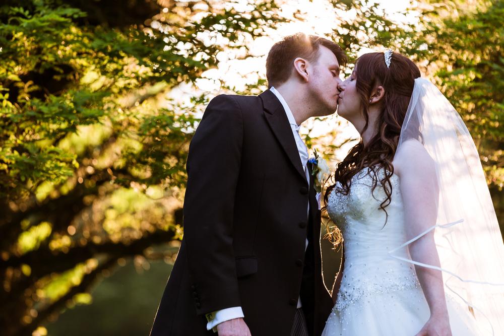 Kent - Wedding Photographer - Couples Photo