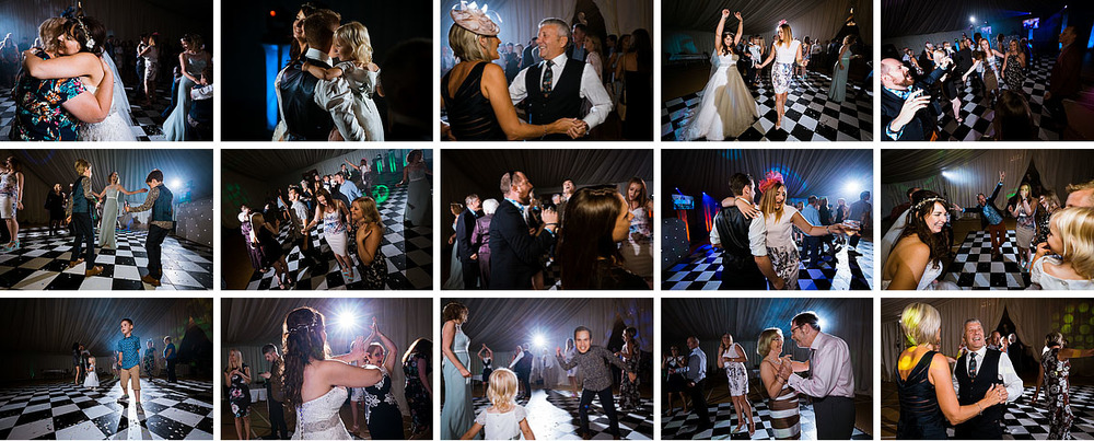 Lordswood Kent Wedding Dance Photography