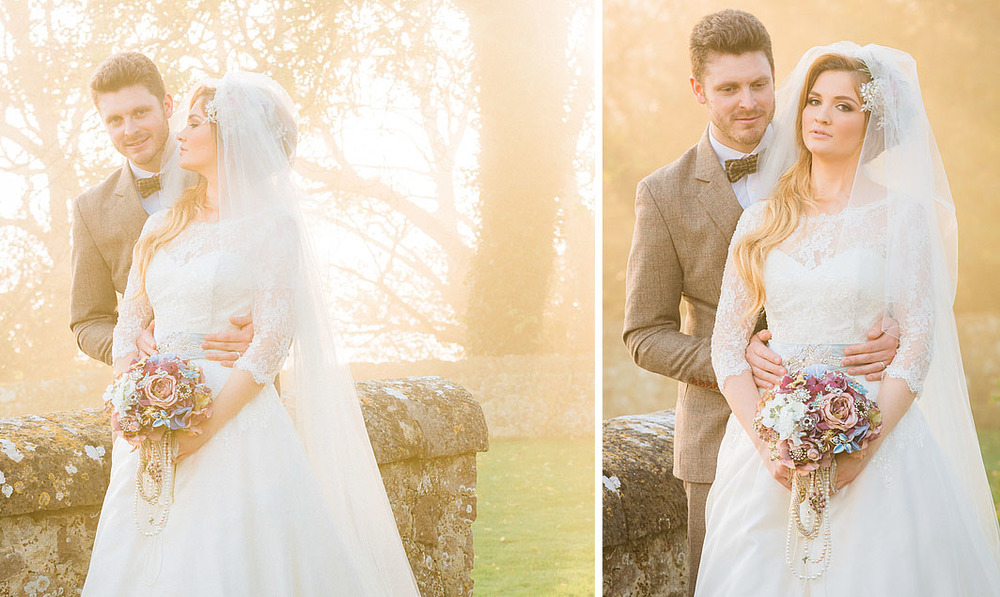 Wedding Photos at Lympne Castle