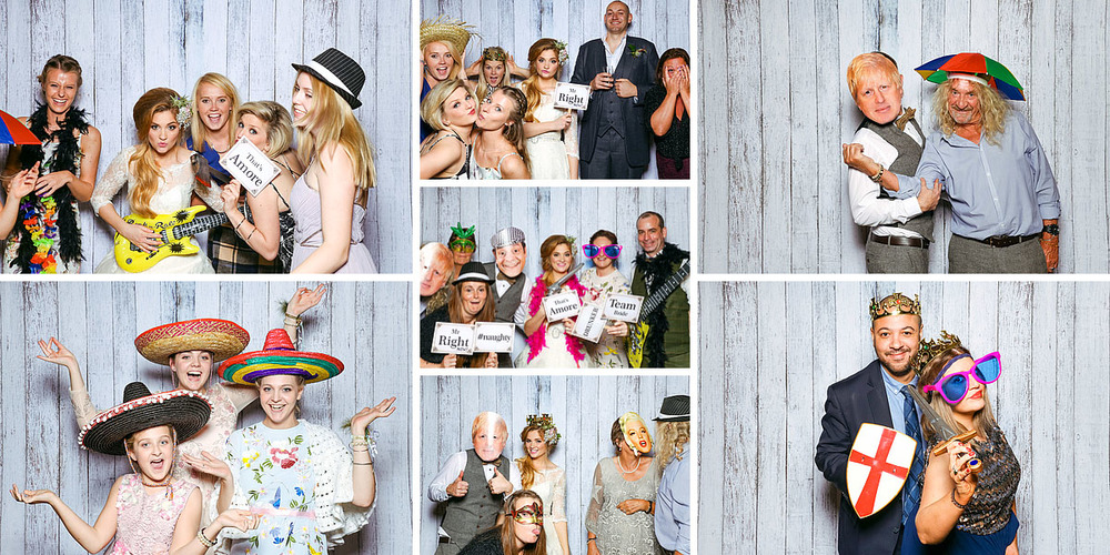 Best Photobooth for a wedding