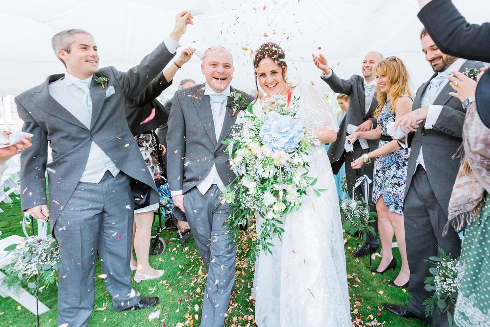 Starborough Manor Wedding Photographer