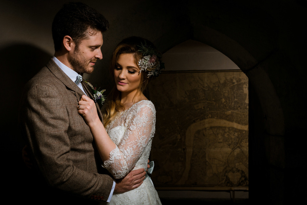 Lympne castle Wedding Photographer, Photography examples at Lympne Castle in Kent