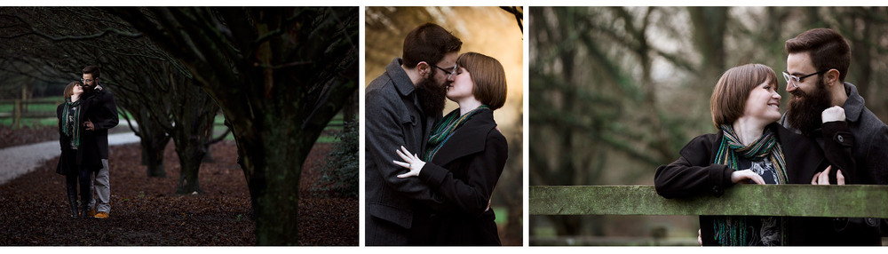 Cobtree Manor Country Park, Kent - Pre-Wedding Shoot - Edward Solly Photography