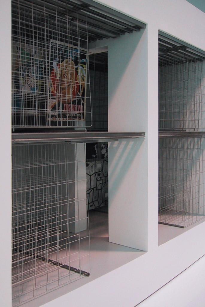 ©ONEOFF_Fondazione MimmoRotella, Milano