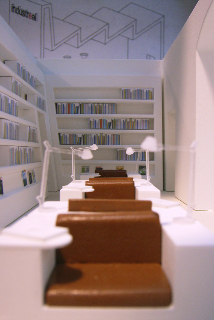 ©ONEOFF_Desing Library_Milano