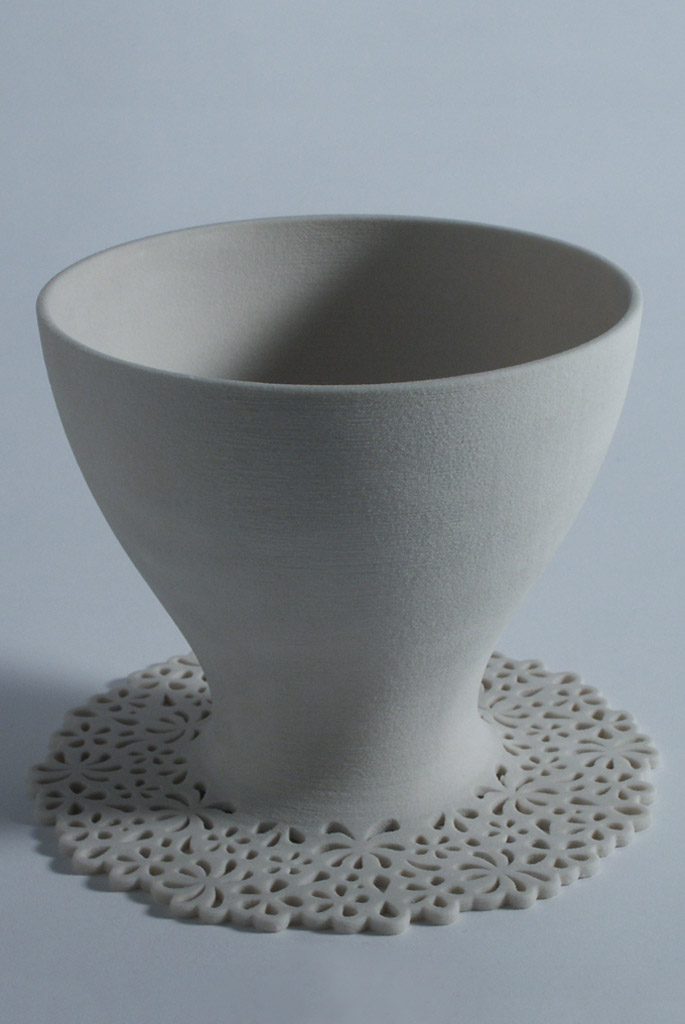image of 3d printing