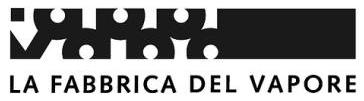 ©LA FABBRICA DEL VAPORE_Logo FDV