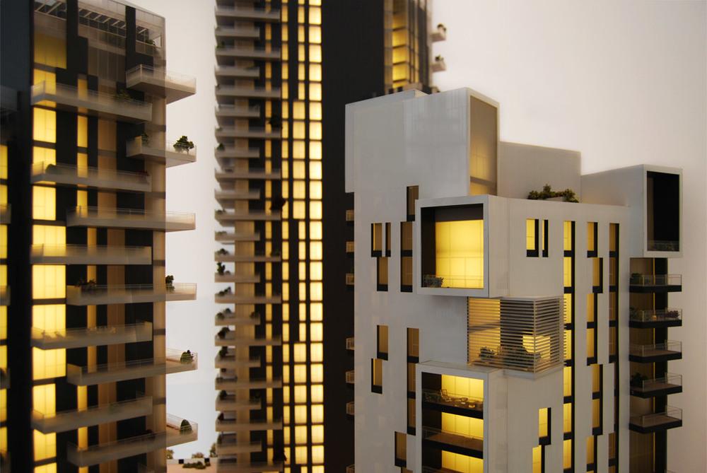 Hines Torre Solaria Milano