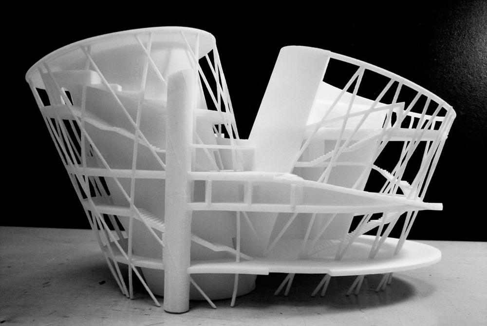 ©ONEOFF_Modelab_Edificio residenziale