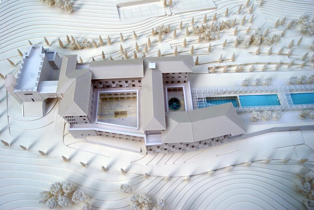 ©ONEOFF_Goring & Straja Architects_San LeonardoHotel_Verona