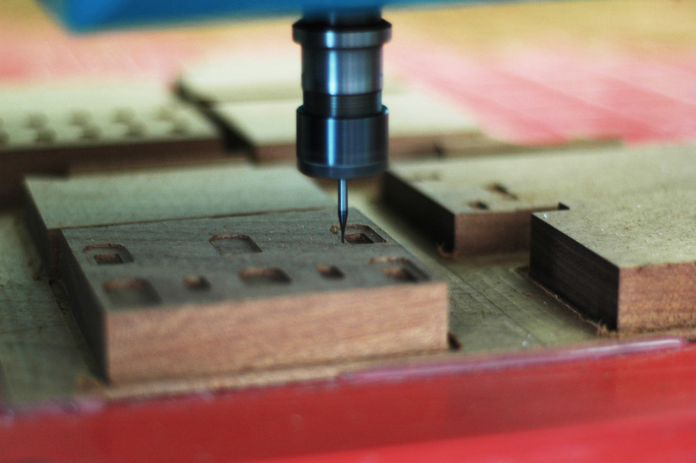 image of cnc milling