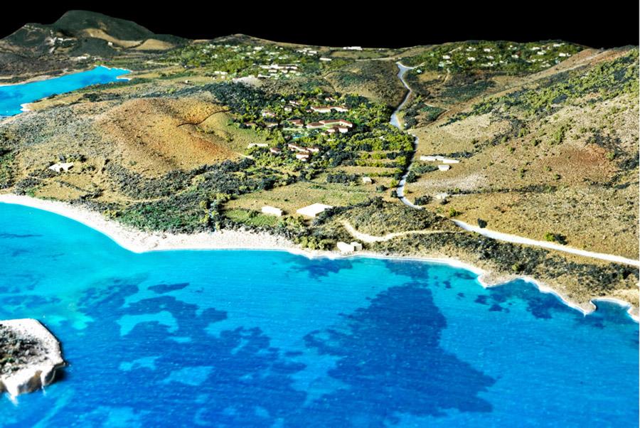 ©ONEOFF_Arassociati_Resort Capo Malfatano
