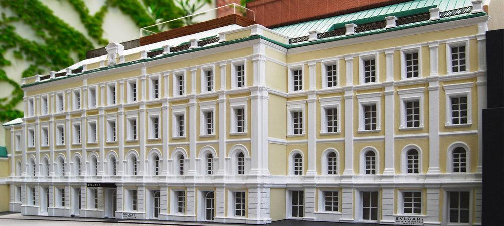 Image of Bulgari Hotel Citterio