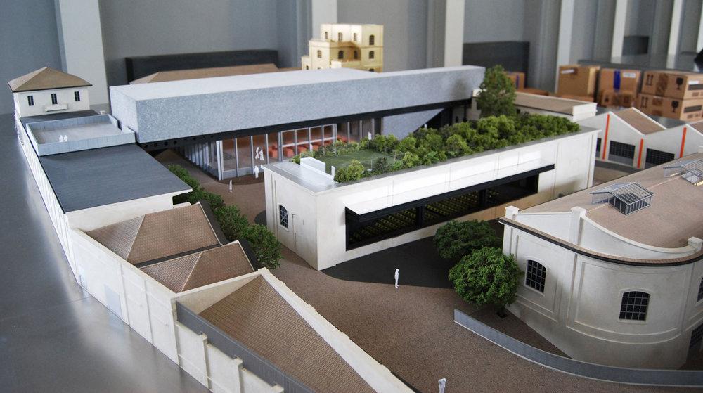 Image of Fondazione Prada