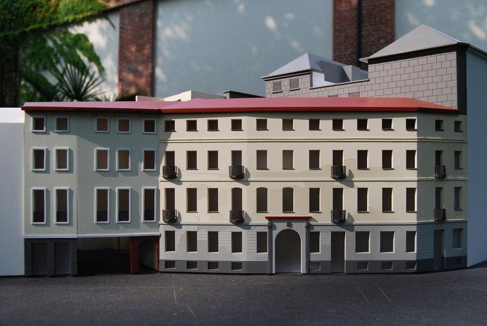 ©ONEOFF _ Asti Architetti_Via Torino