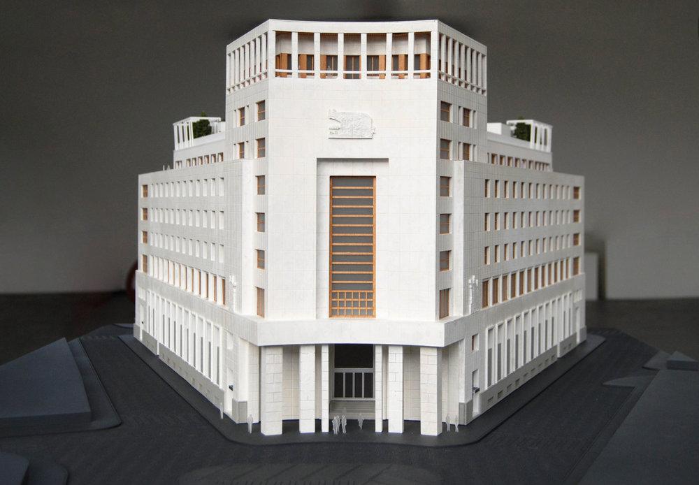 ©ONEOFF _ Asti Architetti_Palazzo Edison