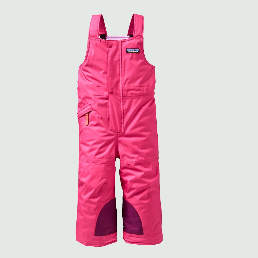 SKISÆT, bukser.skisaet_pink,str. 24-30 mdr. Vaskeanvisning:Skånevask på 30°, tåler ikke blegning, tørretumbling ved lav varme, må ikke stryges.