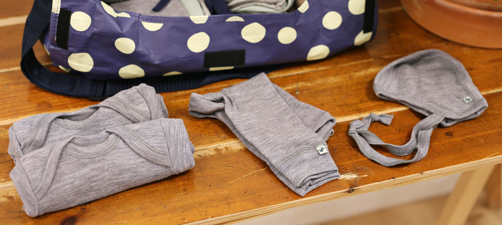 Økologisk og klor-fri VIGGA merino uld som supplement til dit eksisterende VIGGA abonnement.