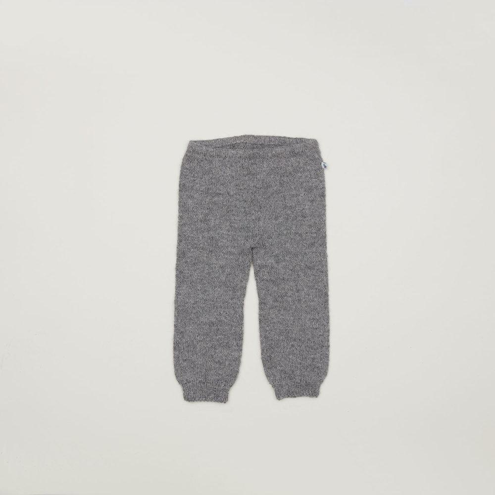 VIGGA Hjemmestrik bukser