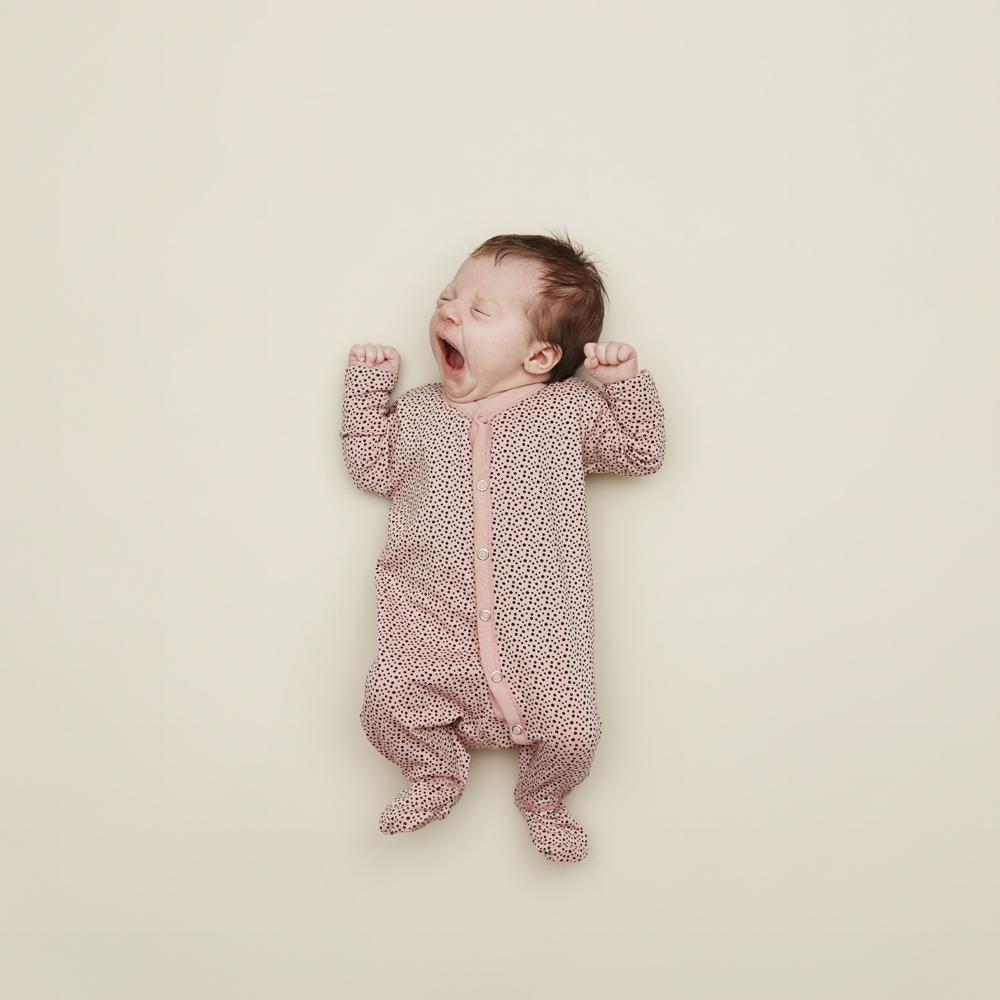 Når Vera bliver et år kan hendes forældre glæde sig over at de har sparet op til 14.000 med VIGGA.