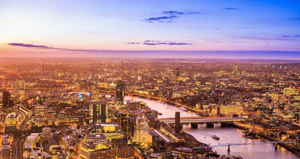 GETTING A LONDON POSTCODE CAN BUILD TRUST IN YOUR BUSINESS