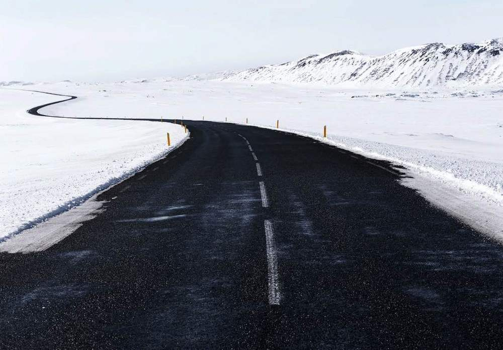 The long and winding road of 2016 is ahead...