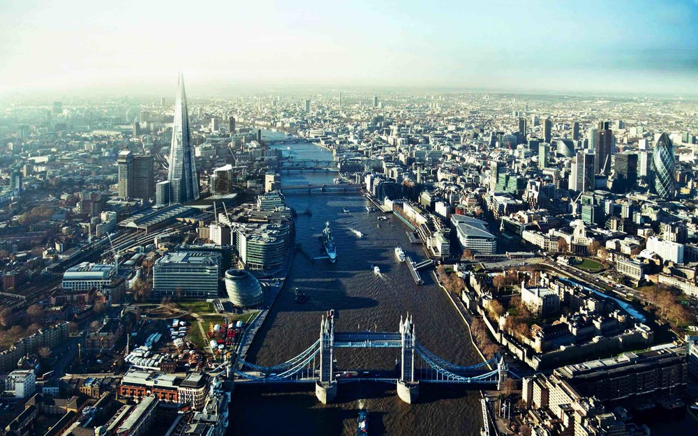 How can a Virtual Office London work for your business?