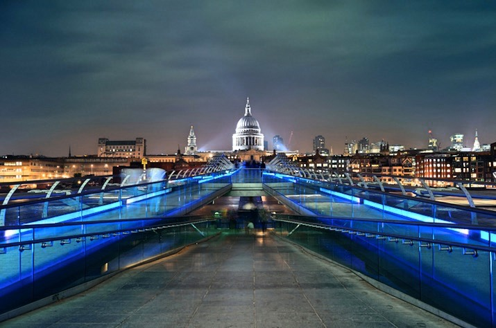 Is it time to take the plunge and set up your business in London?