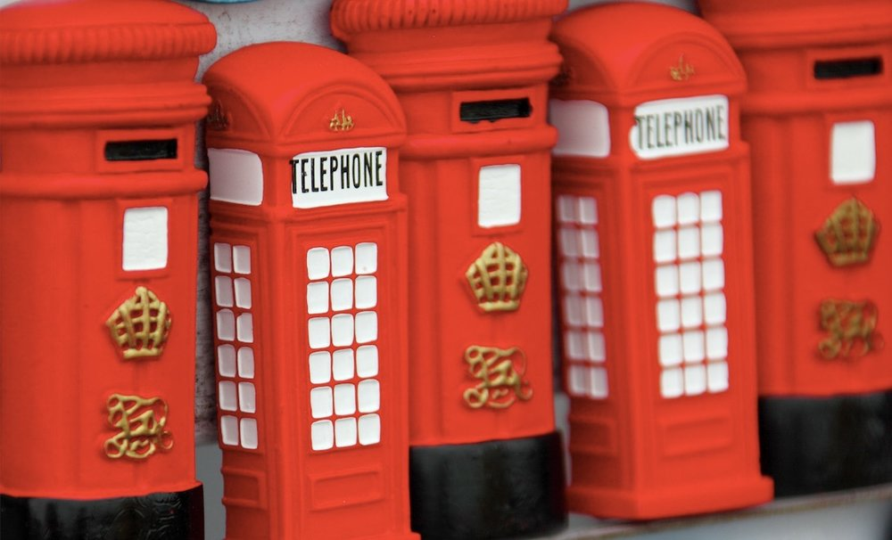 PO Box or Virtual Office London - what's the deal?
