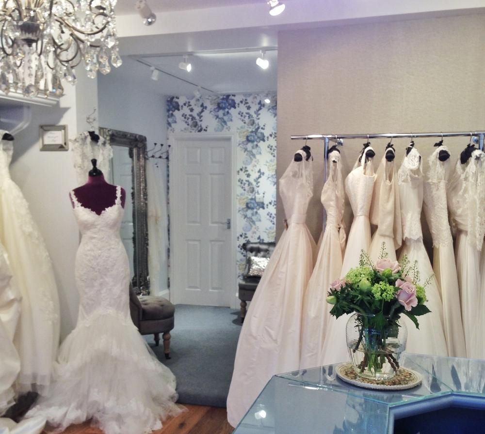 Rachel Ash Bridalwear | Wedding Dress Shop Coventry