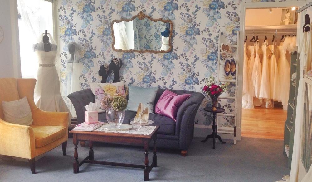 Rachel Ash Bridalwear Bridal Shop Sutton Coldfield