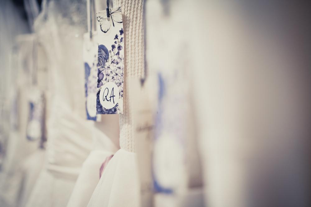 Rachel Ash Bridalwear Warwickshire Bridal Shop