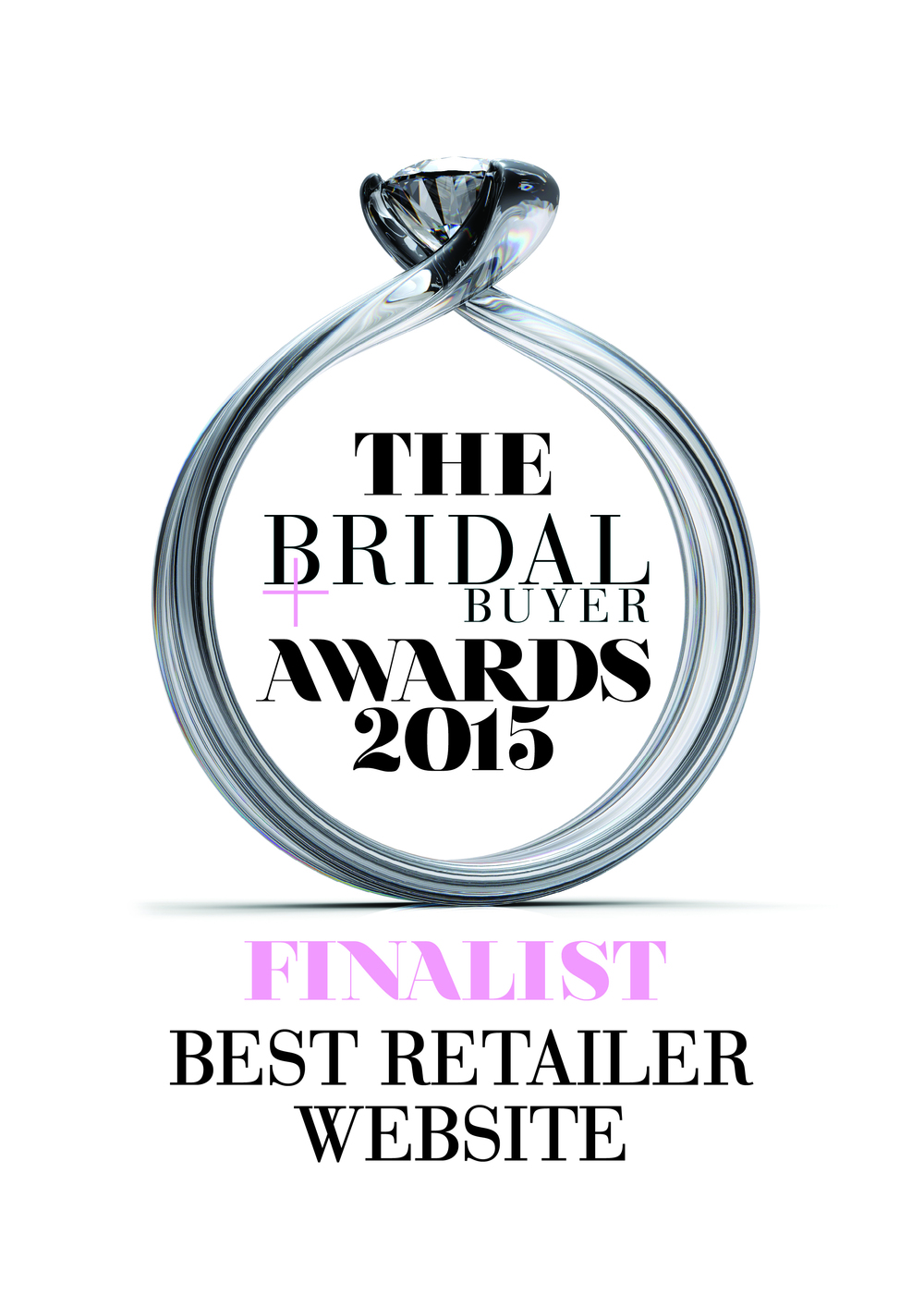 Bridal Buyer Awards 2015