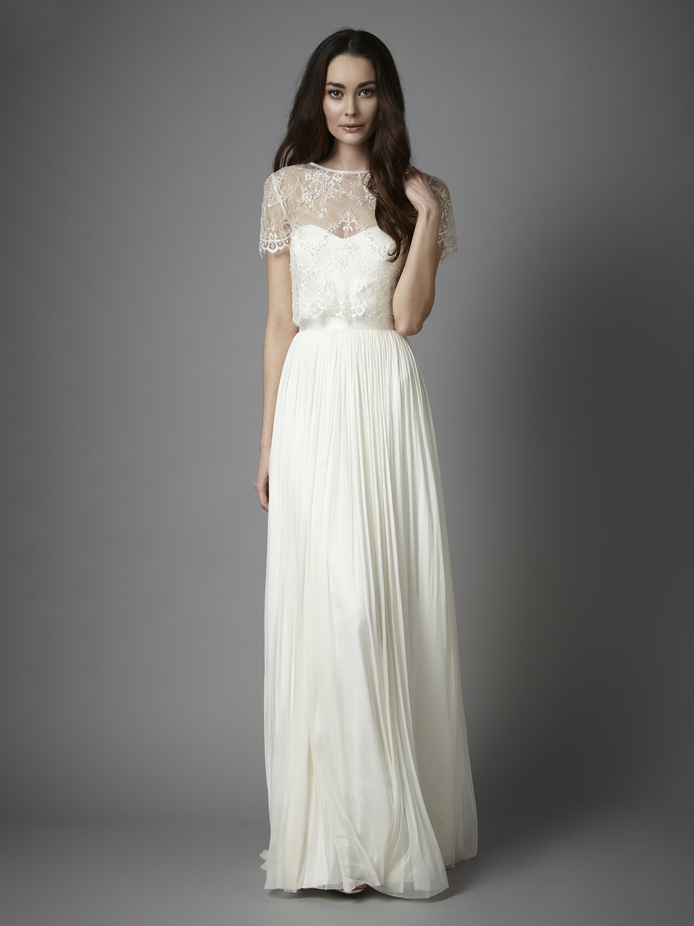Rachel Ash Bridalwear | Catherine Deane Wedding Dresses