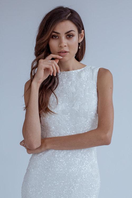Rachel Ash Bridalwear | AGYNESS BY KAREN WILLIS HOLMES