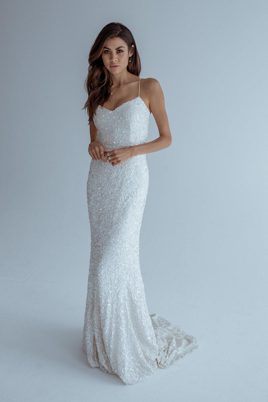 Rachel Ash Bridalwear Wedding Dress Sample Sale