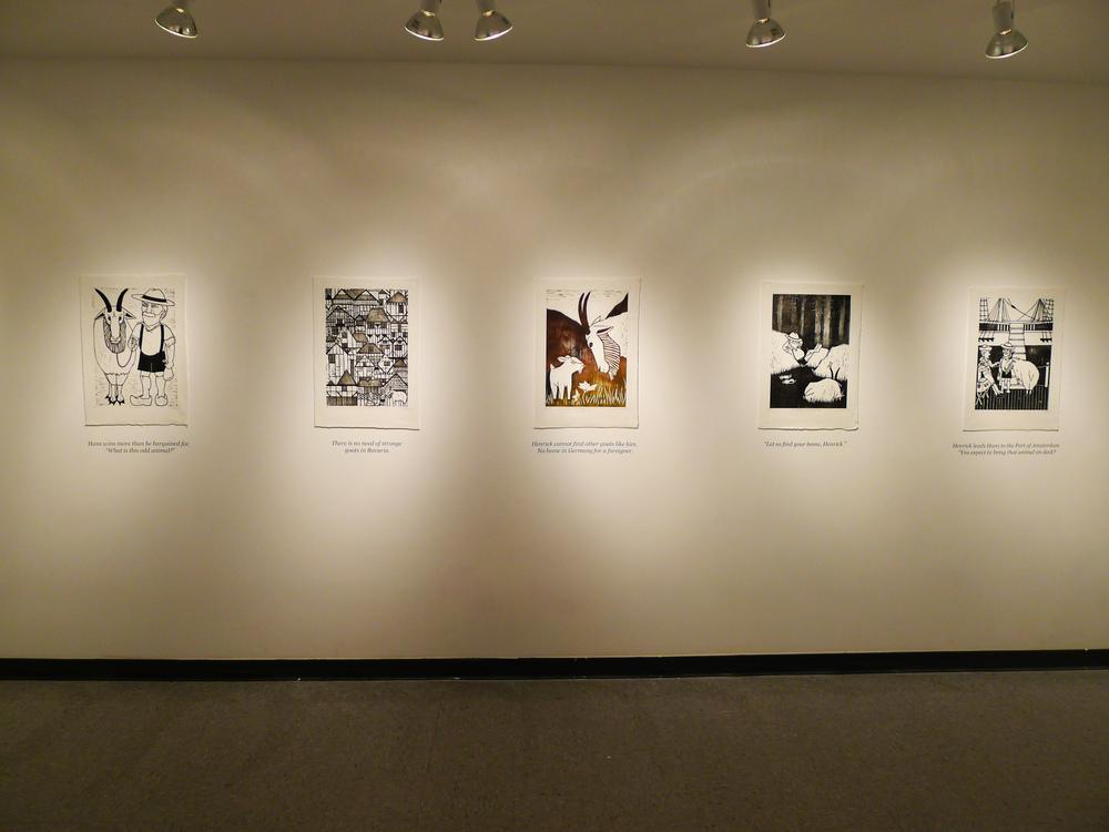 Klompen Gallery 2 Jaclyn Fortier