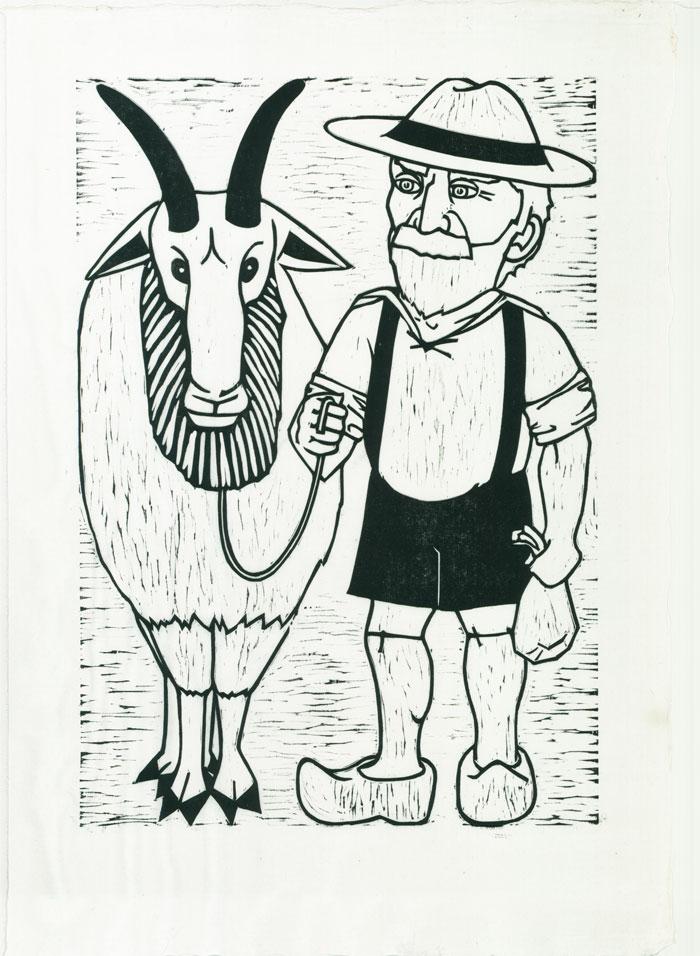 Hans & Henrick