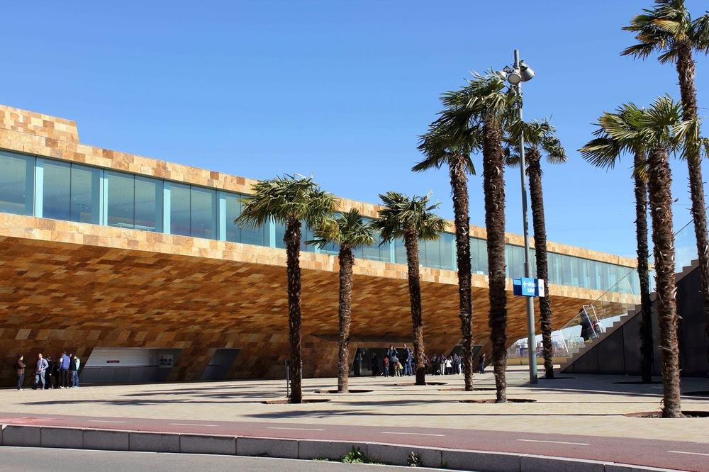La Llotja Theatre, Lleida