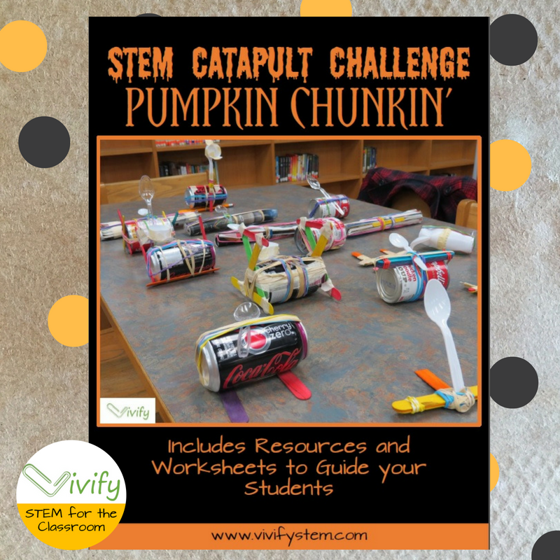Click on the image to get your copy of the fall pumpkin chunkin catapult challenge!